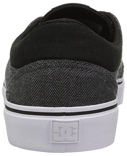 DC Herren Trase TX SE Schwarz Schuhe Größe