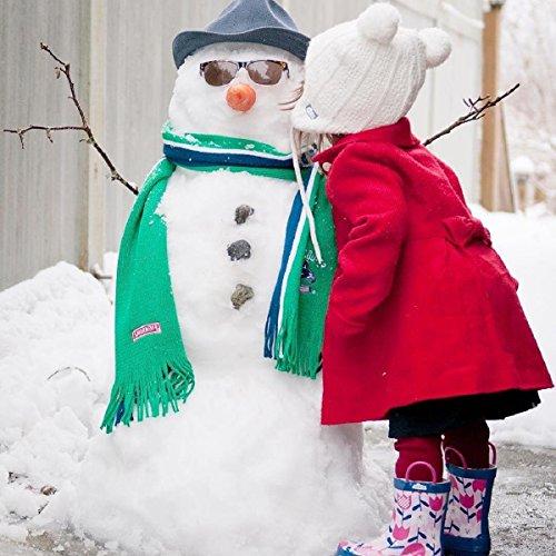 a45aa1eaad2 JAN   JUL Baby Toddler Winter Earflap Beanie Hat (S  3-9 Months ...