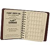 Flight Crew Expense Log Book