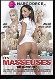 Les masseuses - Marc Dorcel - DVD