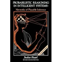 Probabilistic Reasoning in Intelligent Systems: Networks of Plausible Inference