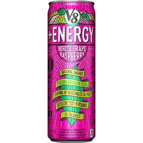 v8-energy-lightly-carbonated-white-grape-raspberry-12-ounce-pack-of-12