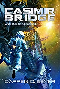 Casimir Bridge by Darren Beyer ebook deal