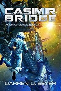 Casimir Bridge by Darren Beyer ebook deal