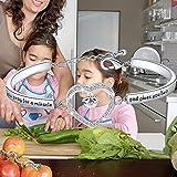 BAUNA Twin Mom Bracelet Twins Jewelry Gift