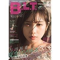 B.L.T. 表紙画像