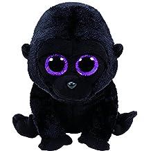 Beanie Boos - George Black Gorilla