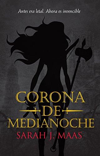 Corona de Medianoche (Trono de Cristal 2) (Spanish Edition) by [Maas