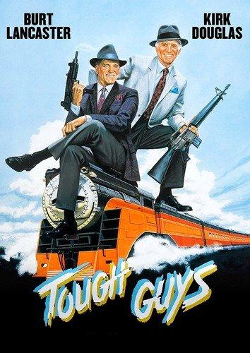DVD : Tough Guys (DVD)