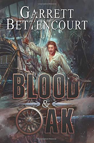 Download Blood and Oak pdf epub