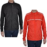 asics Hashiru Mens Running Jacket
