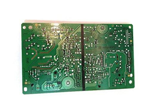 TM-toner © LV0806001 Genuine Brother High-Voltage Power Supply PCB ASSY for HL-5440D, HL5450DN, HL-5452DN, HL-5470DN, HL-5470DWT, HL-5472DW, HL-5472DWT 5180DW / 6180DWT / 6182DW / 6182DWT