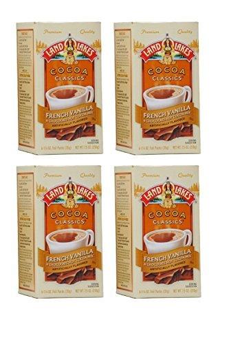land-o-lakes-premium-hot-cocoa-french-vanilla-6-125oz-packs-pack-of-4