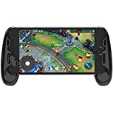 GameSir F1 Grip Game Controller Mobile Joystick Gamepad, Ergonomic Design Handle Holder Handgrip Stand for PUBG Fortnite…