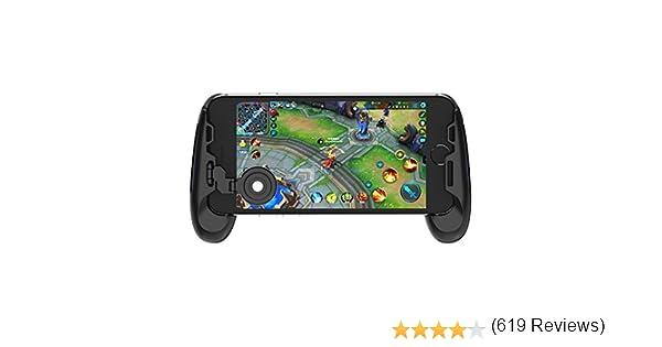 GameSir F1 Agarre de Mando para Juegos con Joystick Palanca de ...