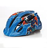 Ultralight Toddlers' Bicycle/Bike/Motorbike Adjustable Road/Mountain/City Bike Helmet