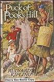 """""""Puck of Pook's Hill"""" av Rudyard Kipling"""