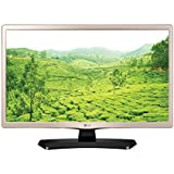 LG 22LH458A-CT 55 cm (22 inches) Full HD LED IPS TV (Black)
