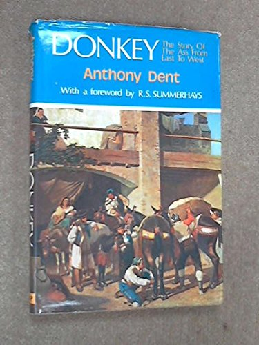 Donkey: Story of the Ass from East to West