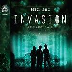 Invasion: A C.H.A.O.S. Novel | Jon S. Lewis