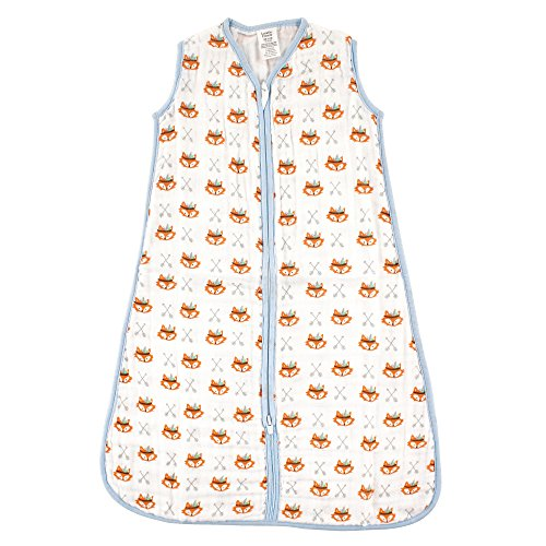 Luvable Friends Baby Infant Soft Muslin Or Jersey