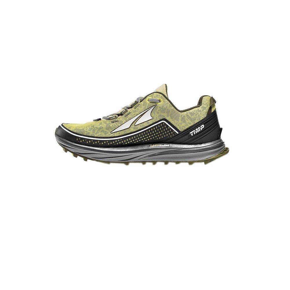 Altra Footwear Women's TIMP Trail Lime 5.5 B US