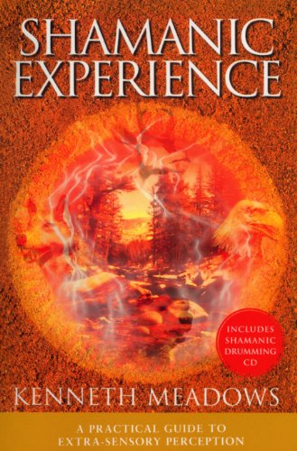 Shamanic Experience: A Practical Guide to Contemporary Shamanism