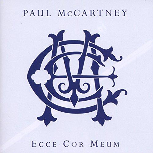 Paul McCartney - Ecce Cor Meum (Behold My Heart - Zortam Music