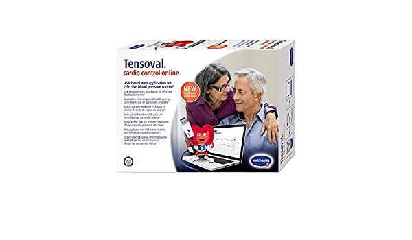 USB Kit de tensoval Duo Control, 1 pieza: Amazon.es: Salud y cuidado personal