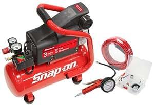 Snap-On 870931 3 Gallon Air Compressor Kit - - Amazon.com