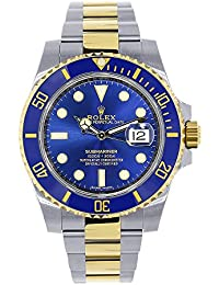 Submariner Automatic-self-Wind Male Watch 116613 (Certified Pre-Owned)