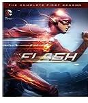 The Flash - Season 1 [DVD]
