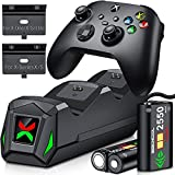 BEBONCOOL Controller Charger for Xbox Series