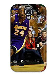 los angeles lakers nba basketball (19) NBA Sports & Colleges colorful Samsung Galaxy S4 cases 4043998K882522919