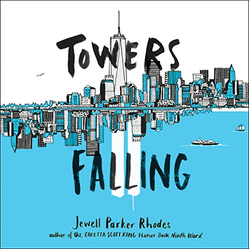 Top towers falling audio book