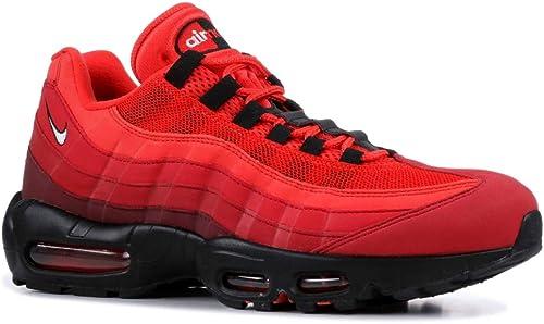 Amazon.com: Nike Air Max 95-600 At2865-600 - Unisex para ...
