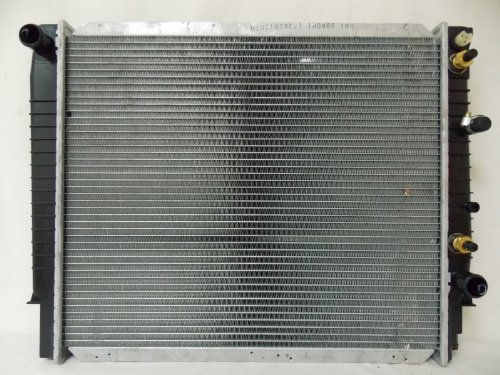 OSC Cooling Products 1738 New Radiator