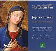 Monteverdi : Vespro Della Beata Vergine