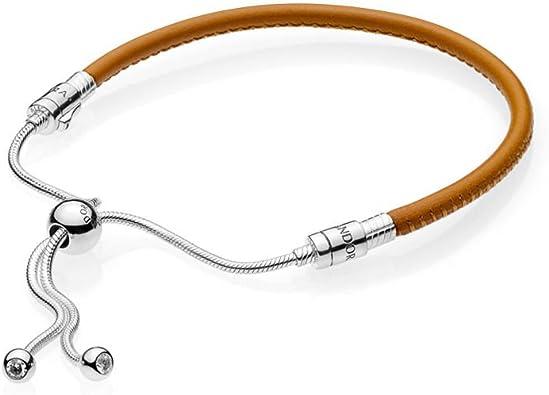 bracciale pandora corda