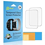 JETech 2-Pack Screen Protector for Apple Watch 42mm Serial...