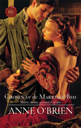 Download Chosen for the Marriage Bed pdf epub