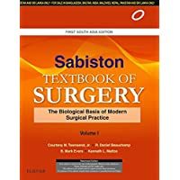 Sabiston Textbook Of Surgery The Biological Basis Of Modern Surgical Practice 2 Vol Set
