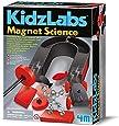 4M Kidz Labs Magnet Science