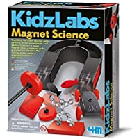 Kidz Labs 00-03291 - Magnet Science, juguete educativo