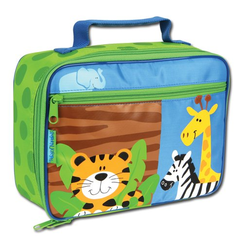 Stephen Joseph Lunchbox, Boy - Joseph Zoo Stephen