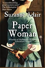 Paper Woman (A Mystery  of the  American  Revolution) (Volume 1) Paperback