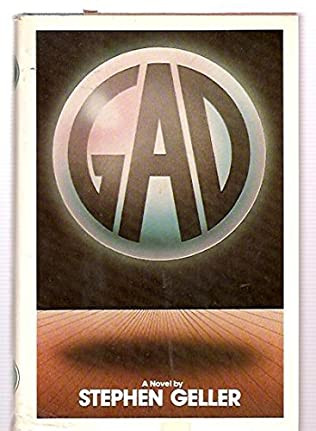 book cover of Gad
