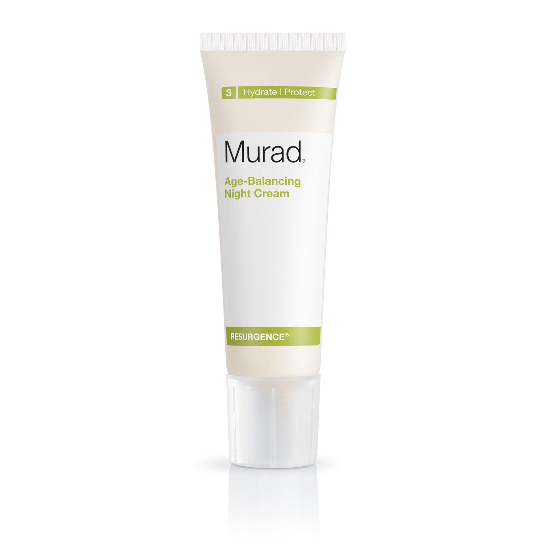 Murad Resurgence Age-Balancing Night Cream, 3: Hydrate/Protect, 1.7 fl oz