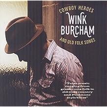 Cowboy Heroes & Old Folk Songs