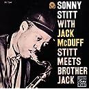 Stitt Meets Brother Jack